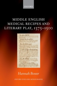 Middle English Medical Recipes and Literary Play, 1375-1500