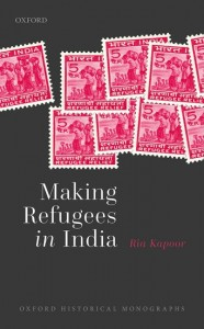 Making Refugees in India