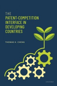 The Patent-Competition Interface in Developing Countries