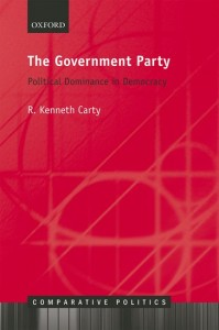 The Government Party