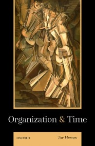 Organization and Time