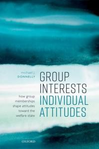 Group Interests, Individual Attitudes