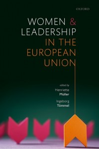 Women and Leadership in the European Union