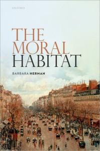 The Moral Habitat