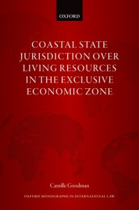 Coastal State Jurisdiction over Living Resources in the Exclusive Economic Zone