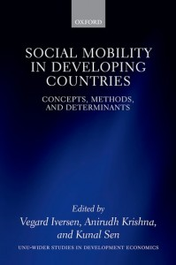 Social Mobility in Developing Countries