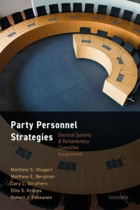 Party Personnel Strategies
