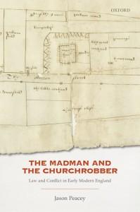 The Madman and the Churchrobber