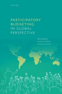 Participatory Budgeting in Global Perspective