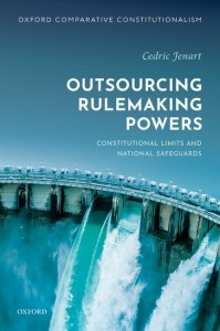 Outsourcing Rulemaking Powers