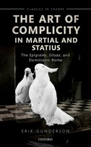 The Art of Complicity in Martial and Statius