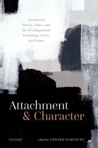 Attachment and Character