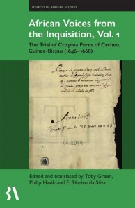 African Voices from the Inquisition, Vol. 1