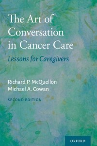 The Art of Conversation in Cancer Care