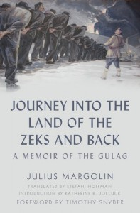 Journey into the Land of the Zeks and Back