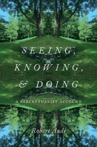 Seeing, Knowing, and Doing