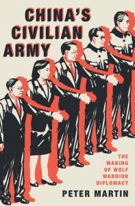 China's Civilian Army