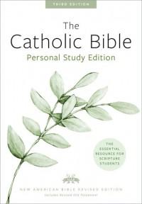 The Catholic Bible, Personal Study Edition