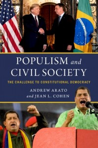 Populism and Civil Society