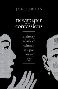 Newspaper Confessions