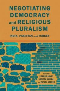Negotiating Democracy and Religious Pluralism