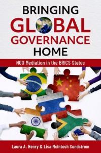 Bringing Global Governance Home