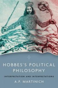 Hobbes's Political Philosophy