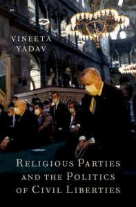 Religious Parties and the Politics of Civil Liberties