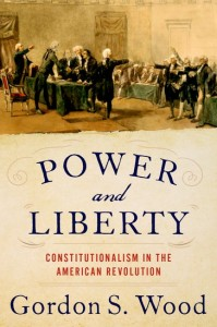 Power and Liberty