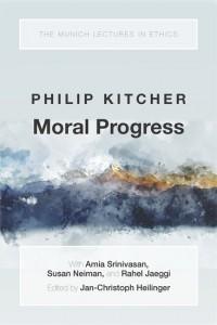 Moral Progress