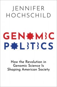 Genomic Politics