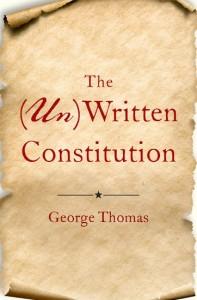 The (Un)Written Constitution