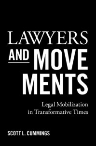 Lawyers and Movements
