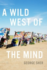 A Wild West of the Mind