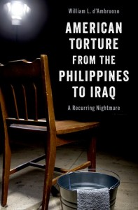 American Torture from the Philippines to Iraq