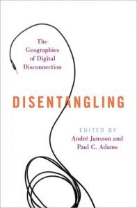 Disentangling