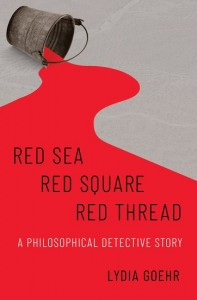 Red Sea-Red Square-Red Thread