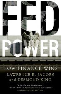 Fed Power
