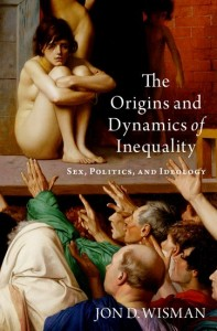 The Origins and Dynamics of Inequality