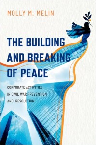 The Building and Breaking of Peace