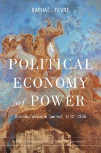 A Political Economy of Power