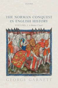 The Norman Conquest in English History