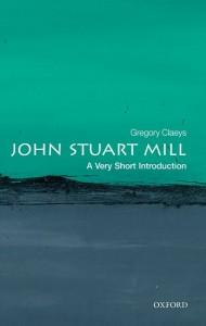 John Stuart Mill: A Very Short Introduction