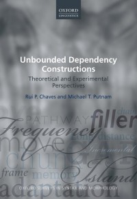 Unbounded Dependency Constructions