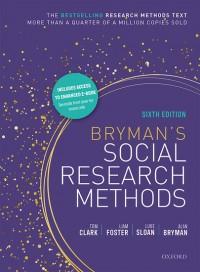 Bryman's Social Research Methods