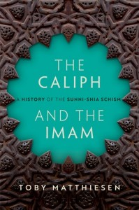 The Caliph and the Imam