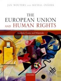 EU & Human Rights Text Cases & Materials