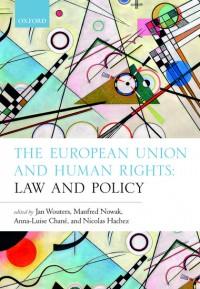 EUROPEAN UNION & HUMAN RIGHTS LAW & POLI