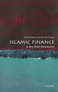 Islamic Finance: A Very Short Introduction