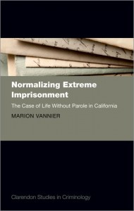 Normalizing Extreme Imprisonment